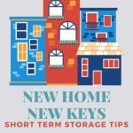 Temporary Storage Ideas to Use for the Summer