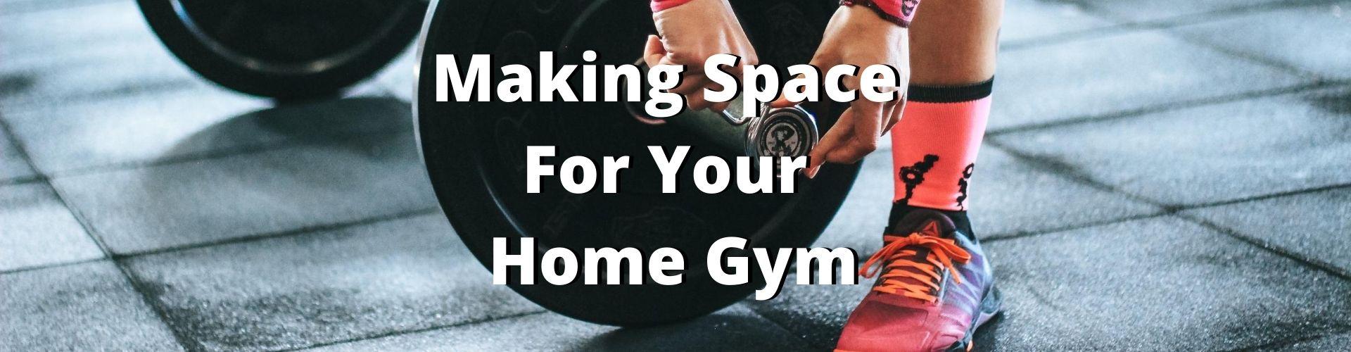 Home Gym Tips