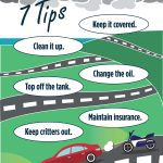 Steps to Get Your Vehicle Ready for Winter
