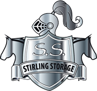 Stirling Storage