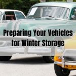 winter vehicle storage Phoenixville PA