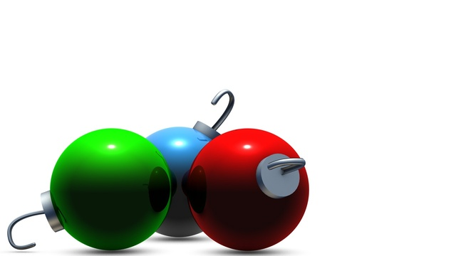 Holiday Storing Ideas ornaments