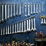 Organize a Garage with These 5 Steps